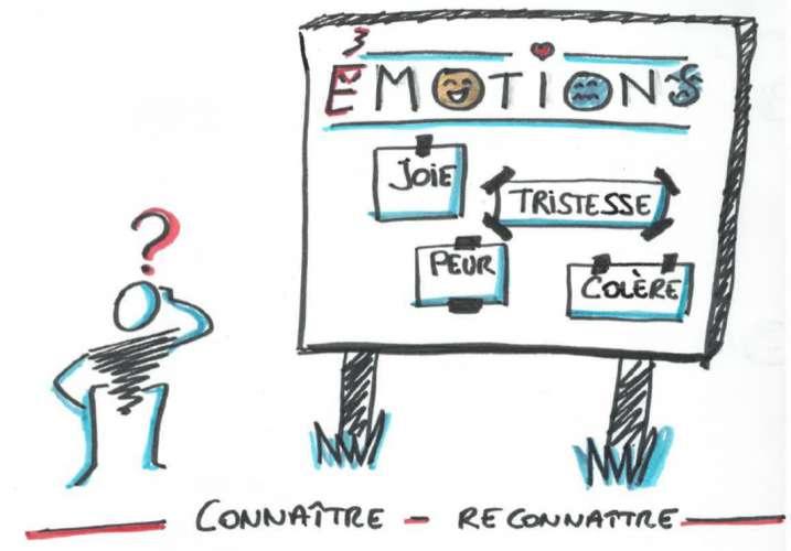 Coaching: gérer ses émotions