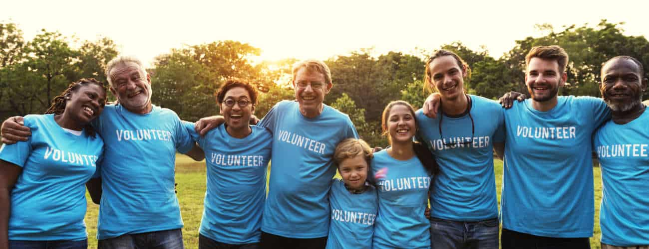 ASBL cherche volontaires