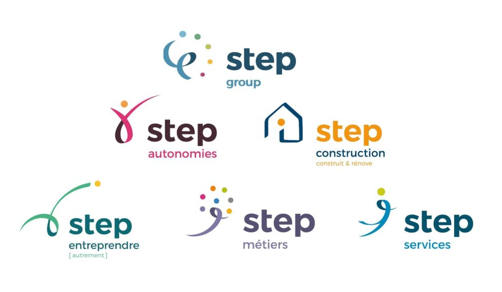 Step Group