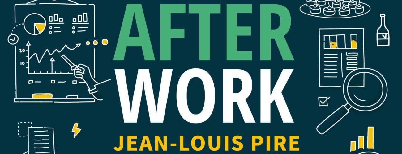 Afterwork: développer sa résilience pour mieux entreprendre