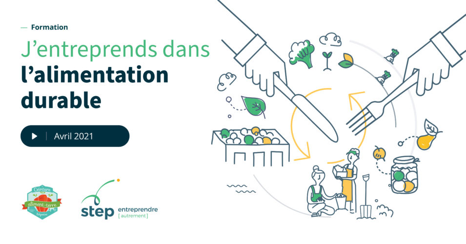 Programme 'alimentation durable' – avril 2021