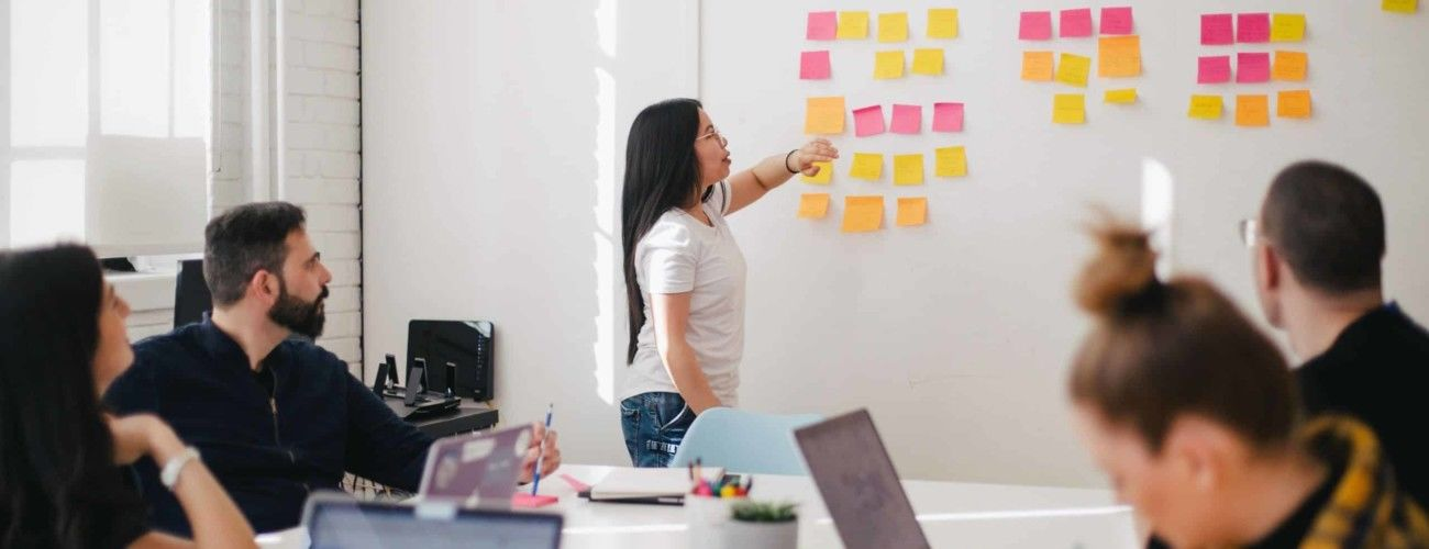 Entreprendre en collectif