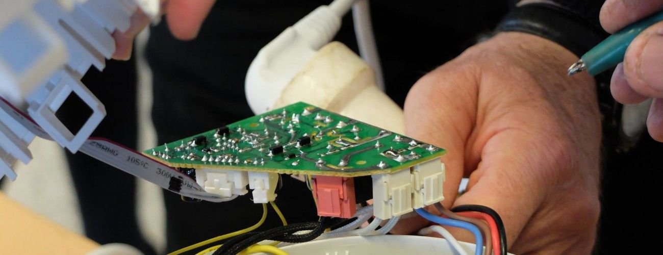 Repair Together : remède anti-obsolescence programmée